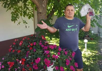 Сколько семян петунии покупать для выращивания? (4)