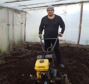 как улучшить почву на огороде